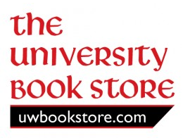 University bookstore logo