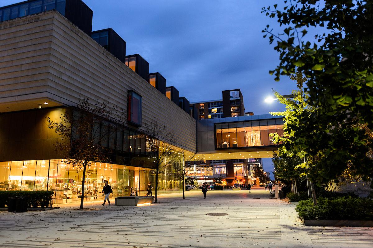 Chazen Art Museum